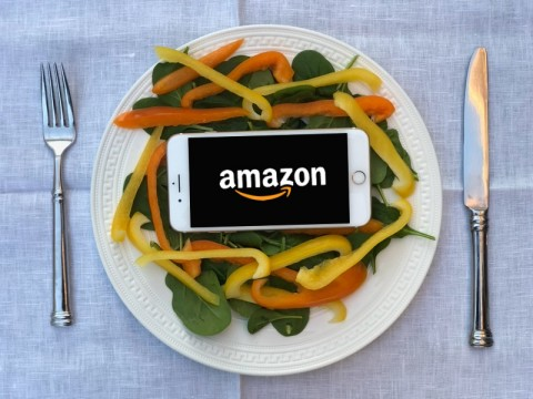 Are You On The Amazon Diet?